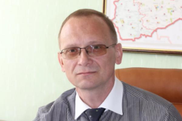 Назначен новый начальник управления образования и науки Липецкой области