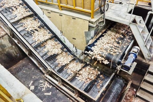 Липецкий «Л-пак» запустил самый крупный в стране цех по переработке упаковки