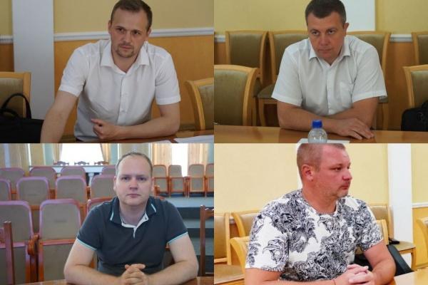 Представители липецкой оппозиции зарегистрировались кандидатами на Думские выборы