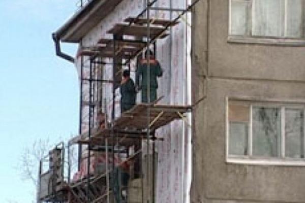 В Липецкой области три дома начали разрушаться после проведения капремонта