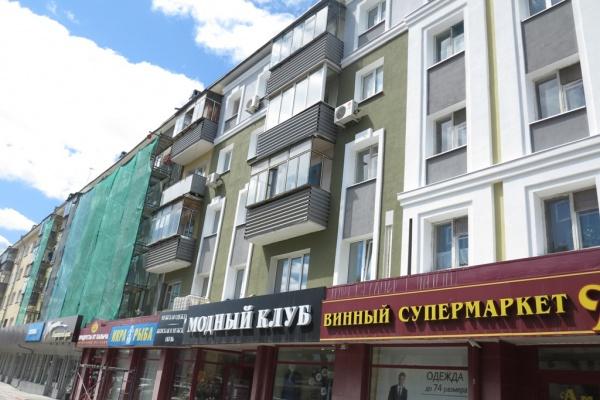 В Липецкой области капремонт текущего года опережает плановые сроки