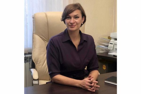 Мэрия Липецка поменяла отвечающего за городские стройки начальника