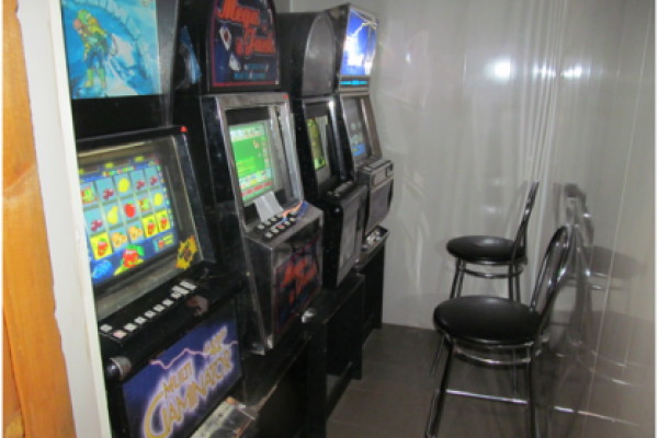 Ресторан-казино будапешт киев