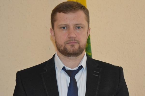 «Заправлять» делами липецкой мэрии доверили бывшему замначальника управления внутренней политики