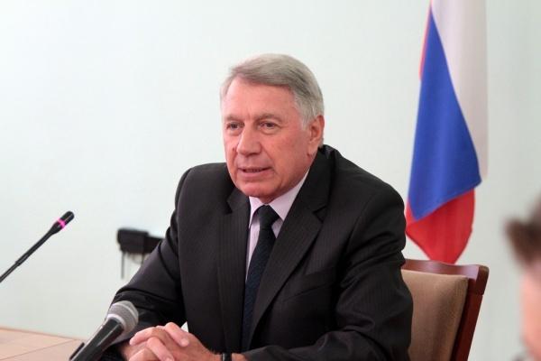 Скандалы заставили начальника липецкого потребрынка Николая Киреева покинуть должность?