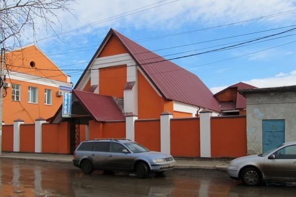 Суд обязал бизнесменов вернуть лютеранской церкви в Липецкой области готический стиль