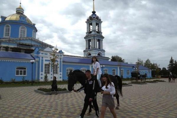 Липецкая область закрепилась в «середнячках» национального туристического рейтинга