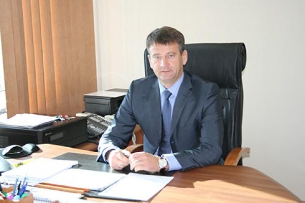 Подозреваемый в коммерческом подкупе липецкий депутат Валерий Клевцов решил попрощаться с мандатом