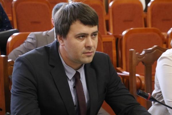 Депутат липецкого облсовета от ЛДПР Андрей Кочеров пожаловался Владимиру Жириновскому на соратников по партии