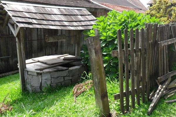 Пользующаяся подземными источниками липецкая «Кривец-птица» поспособствовала обмелению колодцев?
