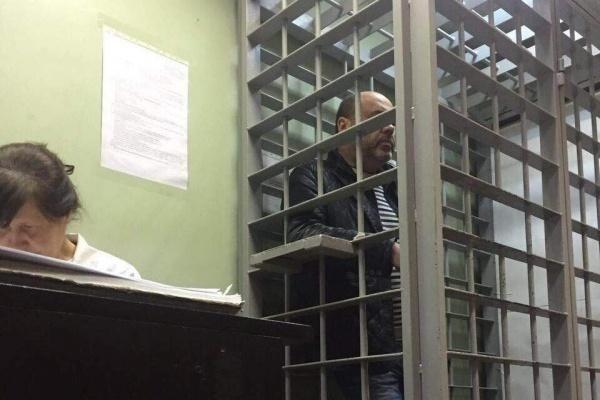 Арест бывшего гендиректора «ЛГЭК» Александра Конаныхина продлен до 11 декабря