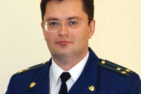 Сын губернатора Липецкой области Роман Королев назначен на должность начальника правового управления экономзоны «Липецк»