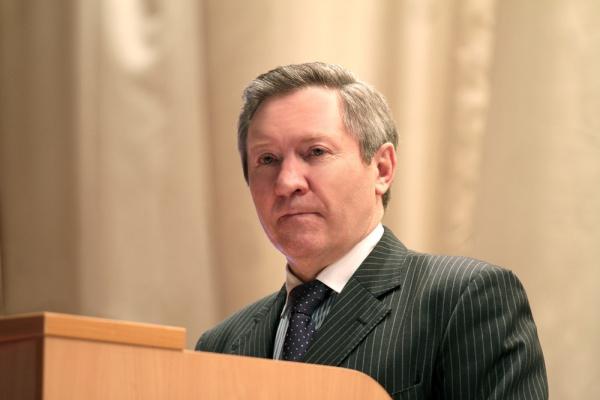 Липецкий губернатор обеспечил себе попадание в ТОП-10 самых медийных глав регионов страны