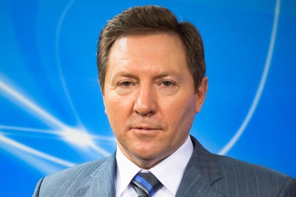 Олег Королев по-прежнему не может оказаться в тройке лидеров губернаторов ЦФО в рейтинге от Медиалогии