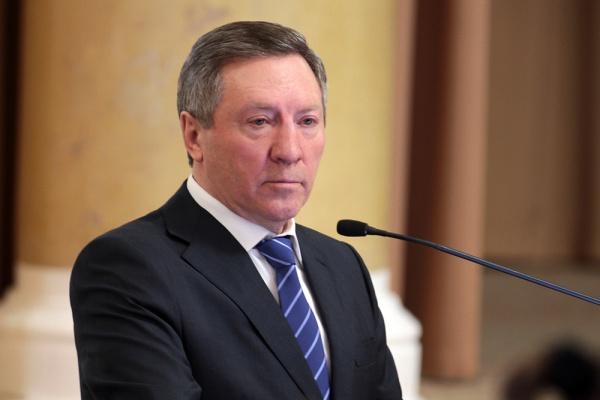 В Госдуме потребовали отставки главы Липецкой области Олега Королева