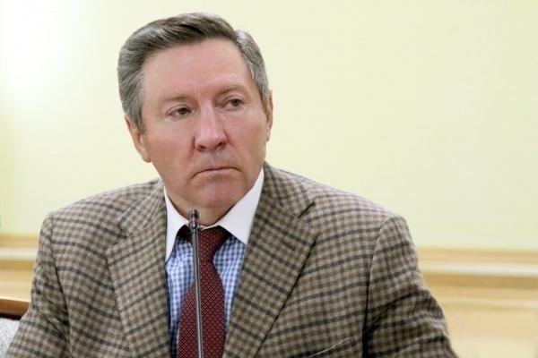Олег Королев станет сенатором от Липецкой области?