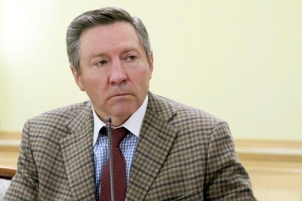 Бывший глава Липецкой области Олег Королев после долгого молчания «реанимировал» свой блог в Twitter