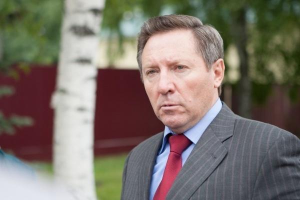 Олег Королёв намерен и далее представлять Липецкую область в Совфеде