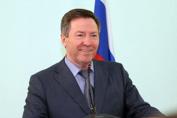 Выборы липецкого губернатора «проспонсировали» аграрии