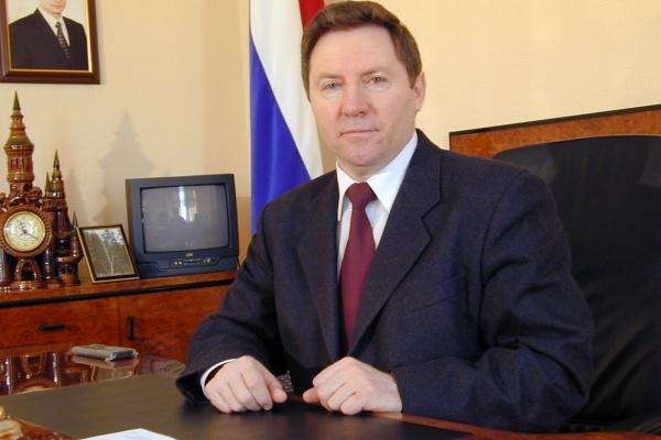 В медиарейтинге губернаторов Олег Королёв опустился на 10 пунктов