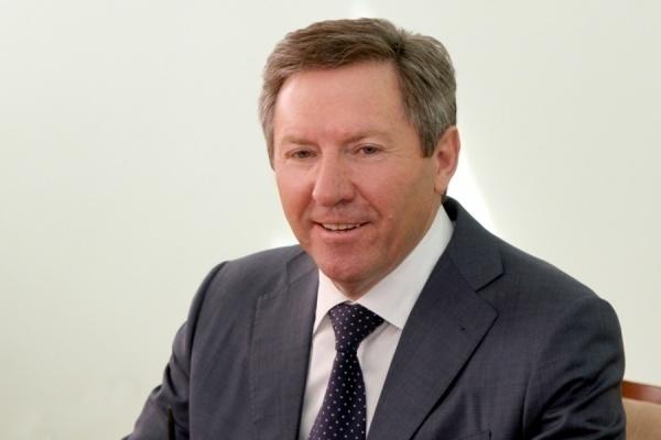 Губернатор Липецкой области по итогам 2015 года едва не попал в список аутсайдеров