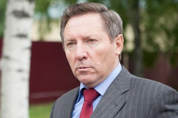 За 2014 год рейтинг эффективности липецкого губернатора Олега Королёва рухнул на 16 пунктов