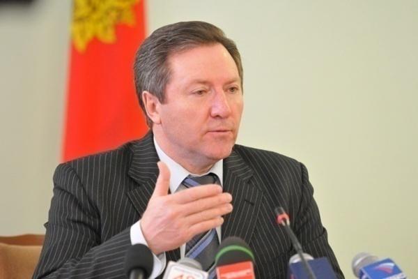 Липецкий губернатор пропустил вперед своих черноземных коллег в рейтинге ЖКХ