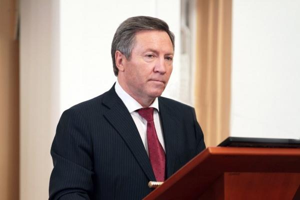 Анонимка о махинациях гендиректора ЛИКа Валерия Клевцова может быть актом давления на липецкого губернатора – политолог
