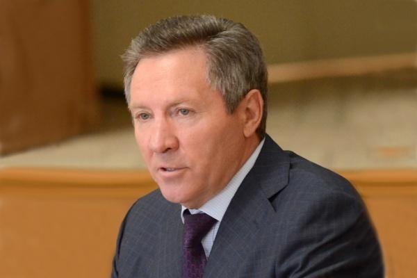 Губернатор Липецкой области предпочел общаться с судом заочно о происхождении 10 млн рублей в декларации