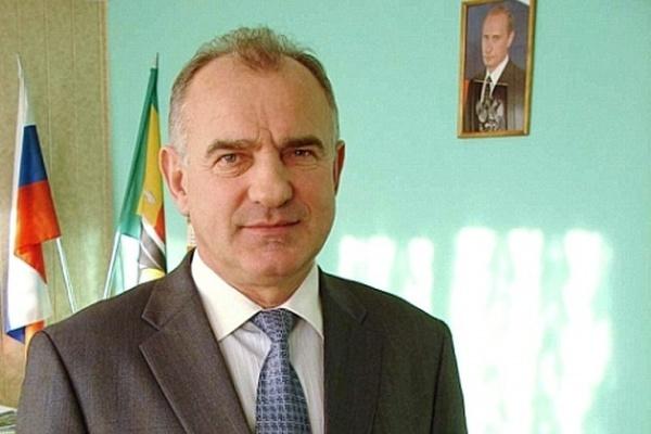 Александр Коростелёв может уйти с поста главы Липецкого района в ближайшее время