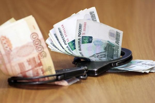 В Липецке задержан ещё один фигурант оскандалившегося «Эксстроймаша»