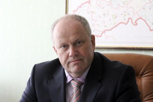 Руководитель регионального управления образования Сергей Косарев разбился на служебной иномарке в Липецке