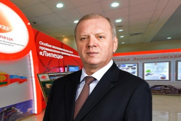 Бывший гендиректор ОЭЗ «Липецк» Иван Кошелев разработал концепцию развития экономзоны в Чечне