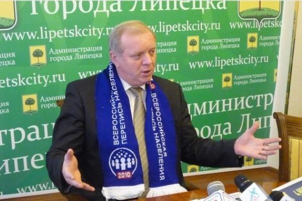 Липецкие власти не горят желанием видеть бизнес-омбудсменом Ивана Кошелева?