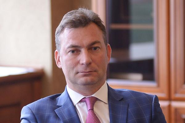 Федеральные СМИ нашли «тёмное прошлое» нового вице-губернатора Липецкой области Александра Костомарова