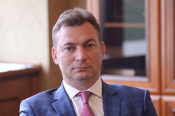 Бывший вице-губернатор Липецкой области Александр Костомаров трудоустроился в Ульяновскую область