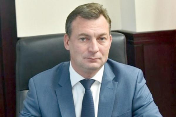 Новым вице-губернатором Липецкой области стал бывший столичный чиновник Александр Костомаров