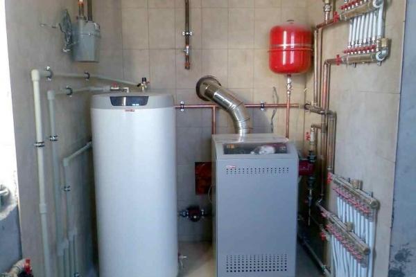Компания «Боринское» за 5 млн. рублей освоило выпуск отопительных газовых аппаратов