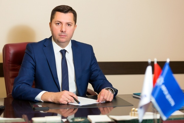 Директор филиала «МРСК Центра» - «Липецкэнерго» Сергей Коваль подыскивает новое место работы?