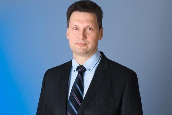 Руководитель липецкого Фонда капремонта Александр Козин сложил мандат депутата