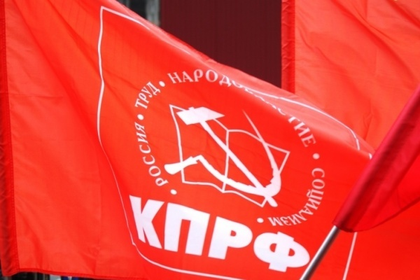 В Липецке депутата горсовета от КПРФ обвиняют в краже продуктовых наборов