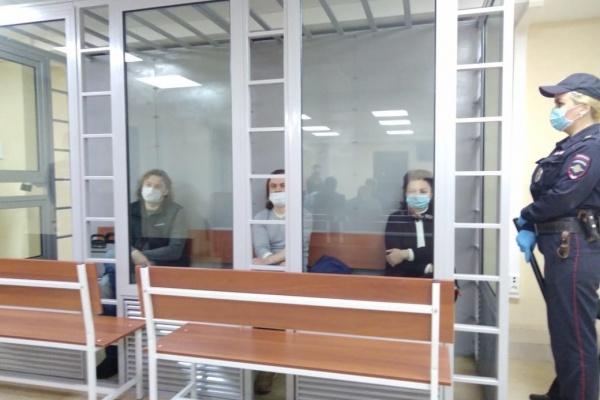 Защита экс-начальницы липецкого УИЗО Ольги Крючковой считает обвинение во взятке незаконным
