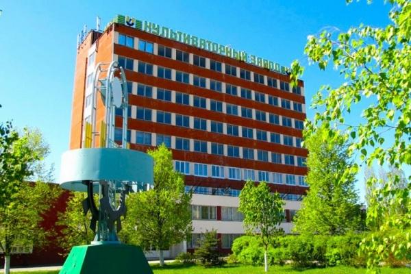 Грязинский культиваторный завод реконструирует производство за 70 млн. рублей