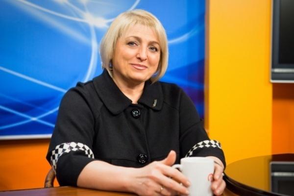 Депутаты липецкого облсовета приняли отставку детского омбудсмена Людмилы Кураковой