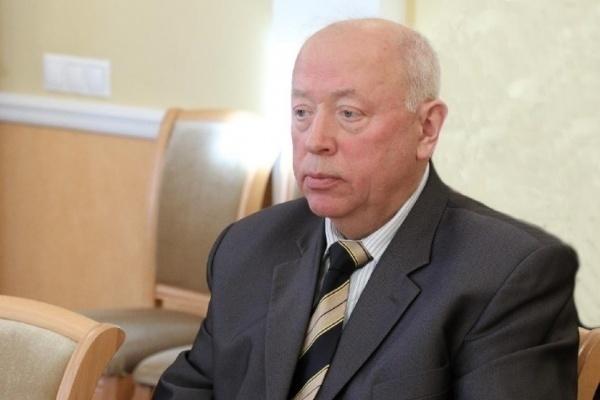 Валерий Кузовлев покидает пост липецкого омбудсмена?