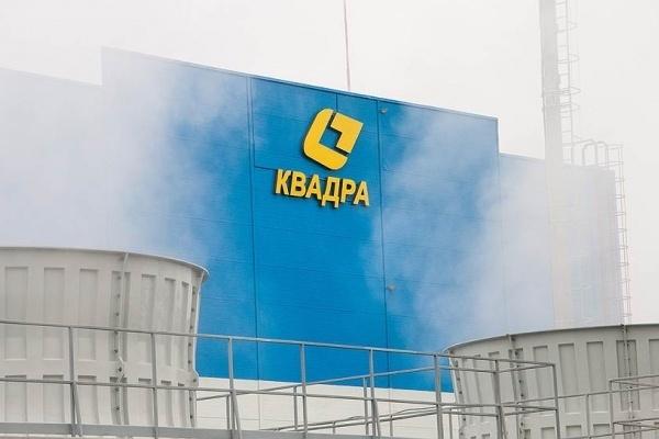 «Квадра» потратит на ремонт теплосетей Липецкой области миллиард рублей