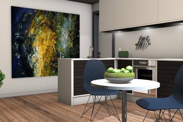 В топовом рейтинге самых дорогих квартир Черноземья Липецк занял последнее место