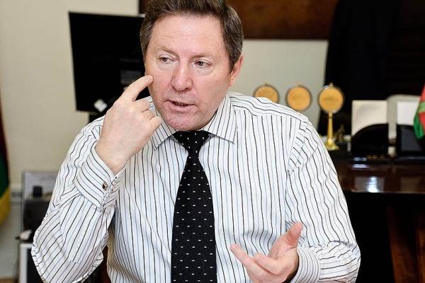 Олег Королев перевыполнил план по подписям в поддержку своей кандидатуры