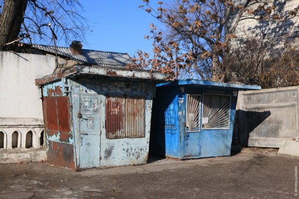 За очистку Липецка от «гадюшников» власти готовы выложить 1,2 млн рублей