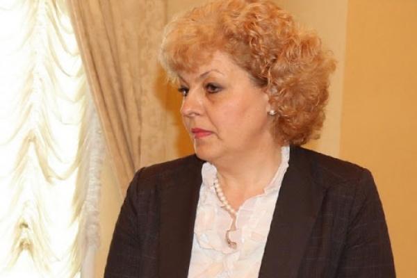 Главный контролирующий орган липецкого парламента может возглавить Галина Ларина